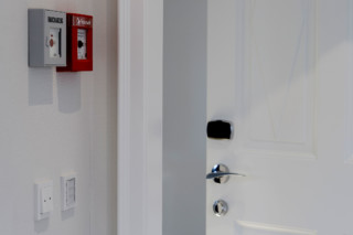 Fire Protection and Smoke Control  by  ComTür