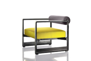 BRUT armchair  by  Magis