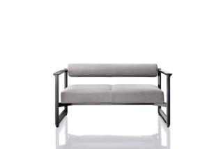 BRUT sofa  by  Magis