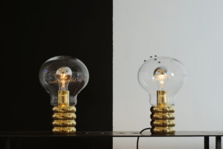 Bulb Limited  by  Ingo Maurer