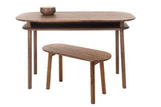 办公桌由Schonbuch设计