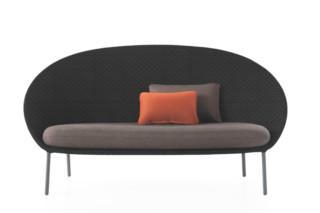 Twins Sofa Tricot C172T  von  Expormim