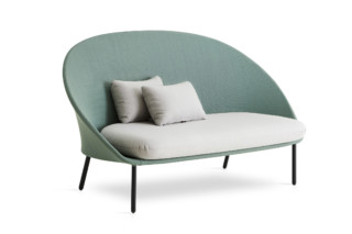 Twins sofa C172  by  Expormim