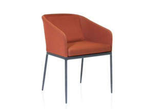 Senso Chairs Dining armchair C190  by  Expormim