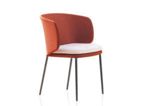 Senso Chairs dining armchair C192  by  Expormim