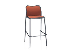 Senso Chairs barstool C199  by  Expormim