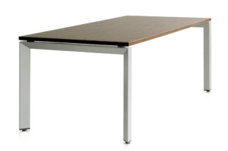 FrameOne Table  by  Steelcase