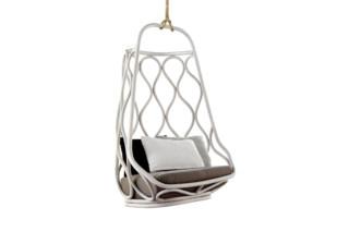Nautica Outdoor swing chair C360 / C361  by  Expormim