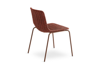 Lapala hand-woven chair C597 T  by  Expormim