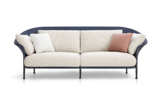 Liz sofa C833  by  Expormim
