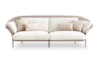 Liz XL sofa C834  by  Expormim