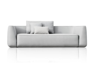 Plump sofa C863  by  Expormim