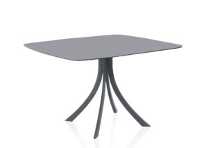 Falcata Outdoor elliptical dining table C935 E  by  Expormim