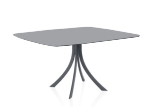 Falcata Outdoor elliptical dining table C936 E  by  Expormim
