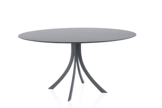 Falcata Outdoor round dining table C936 R  by  Expormim