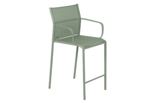 Cadiz high armchair  by  Fermob