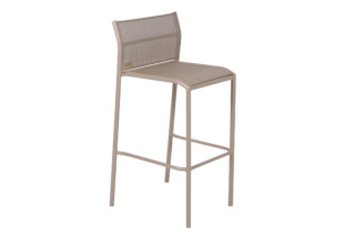 Cadiz high stool  by  Fermob