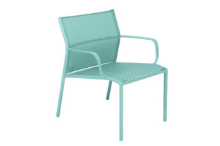 Cadiz low armchair  by  Fermob