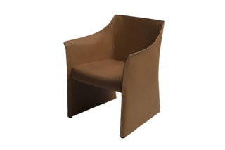 CAP CHAIR 2  by  Cappellini
