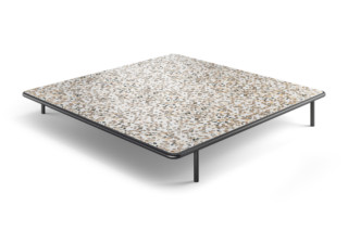 CAP MARTIN SUNSET TABLE  von  Cappellini