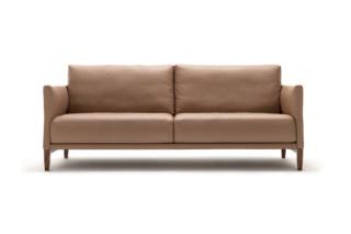 008 CARA Sofa  von  Rolf Benz
