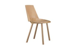 HOUDINI Stuhl  von  e15
