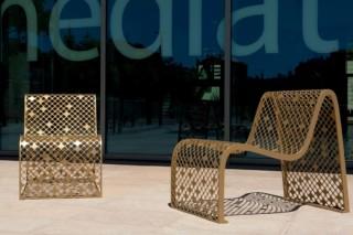 Elinium扶手椅by  CYRIA