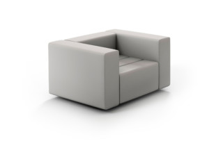 CL classic armchair  by  modul 21