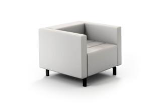 CL classic Sessel  von  modul 21