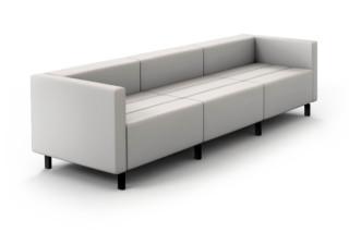 CL classic Sofa  von  modul 21