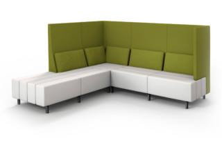 CL classic sofa  by  modul 21