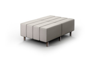 CL classic bench  by  modul 21