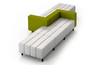 CL classic sofa  by  modul 21