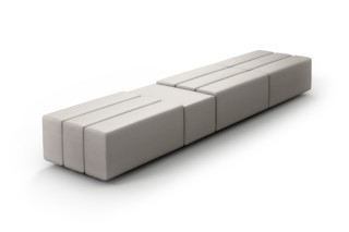 CL经典板凳托盘表by  modul21