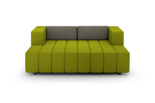 QLQ classic double lounger  by  modul 21