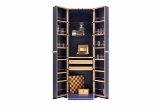 WOGG AMOR trunk cupboard  by  Wogg