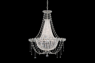 CHRYSALITA chandelier  by  Swarovski Lighting
