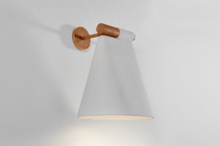 Cone Light W  von  B.LUX