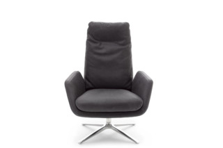 Cordia highback armchair  by  COR
