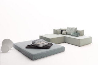 Trio sofa bed  by  COR