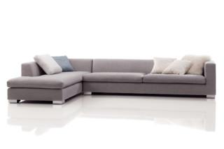 Camin Sofa  by  Wittmann