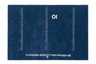 Centimetre Rug  von  ClassiCon
