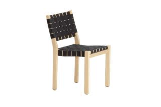 Chair 611  von  Artek