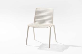 Zebra chair  by  Fast