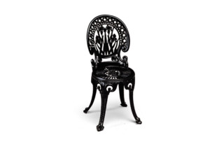 Narcisi chair  by  Fast