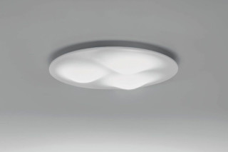 Circle Wave_S  by  Linea Light Group