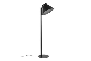 City floor lamp  by  Zero