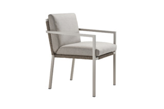 Club stacking chair  by  solpuri