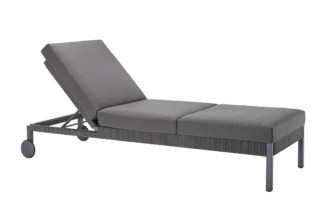 Club lounger  by  solpuri