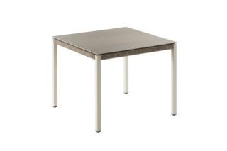 Club coffee table 65  by  solpuri